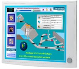 研华科技全新扩展型工业平板电脑重磅出击