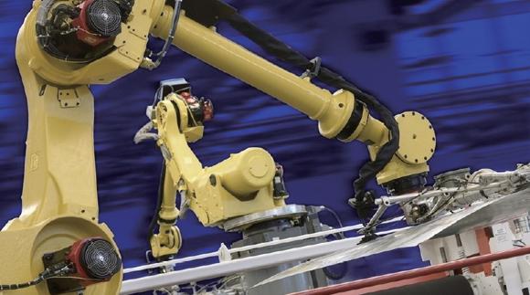 美国机器人产业协会预测:机器人自动化的六大趋势