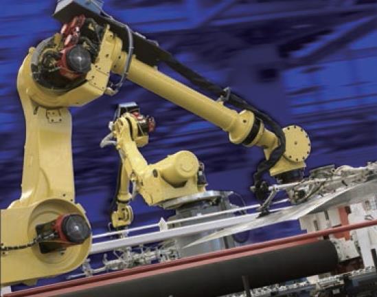 机器人自动化的未来趋势