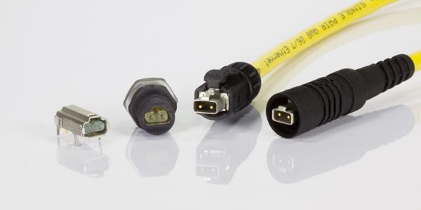 浩亭为新一代连接器提供设计
