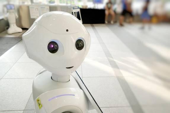 """打破""""洋""""垄断,国产机器人突围之路"""