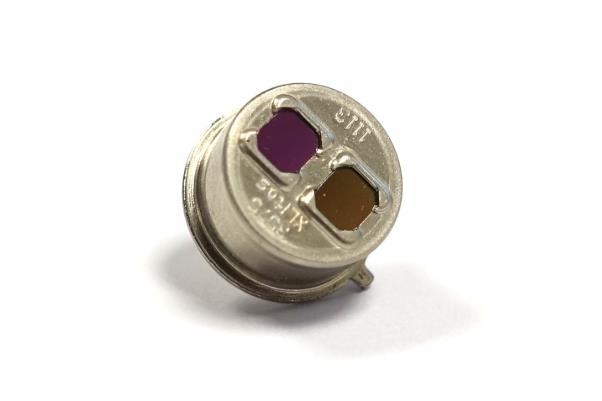 Excelitas Technologies推出用于气体监测的新型PYS 3228/3428双通道热释电探测器