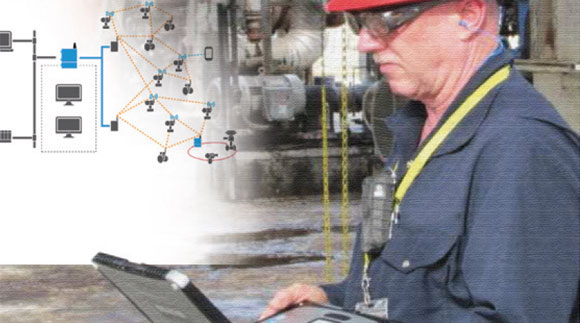 无须等待5G——无线工厂网络的设计和管理