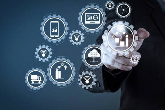 智能工厂助力工业智能化发展