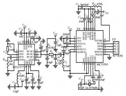 电路 电路图 电子 工程图 平面图 原理图 405_307