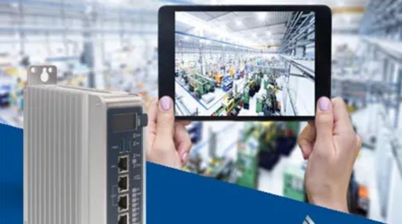 工业控制器(PLC&PAC)的虚拟化技术——边缘计算走进工厂车间