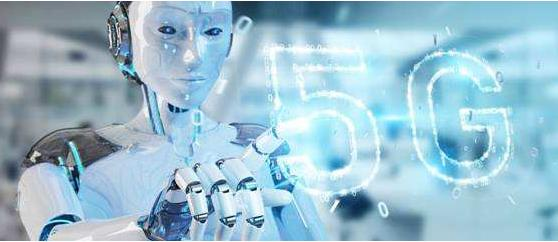 5G:引发传统工业体系颠覆性变革