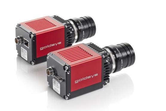 Allied Vision首发搭载索尼创新型SenSWIR传感器的产品