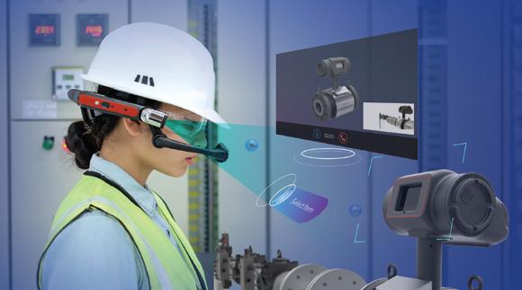 AR和VR黑科技在工厂的应用——用沉浸式技术培训新一代工程师
