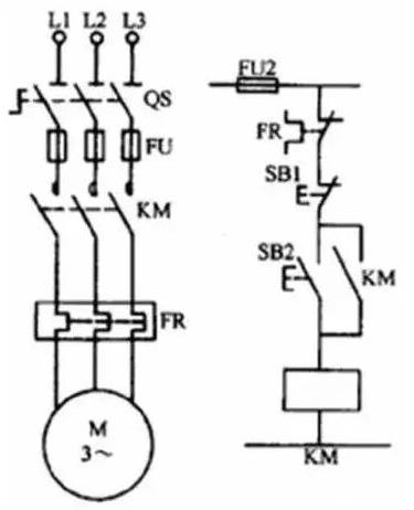 三相异步电机能耗制动的原理