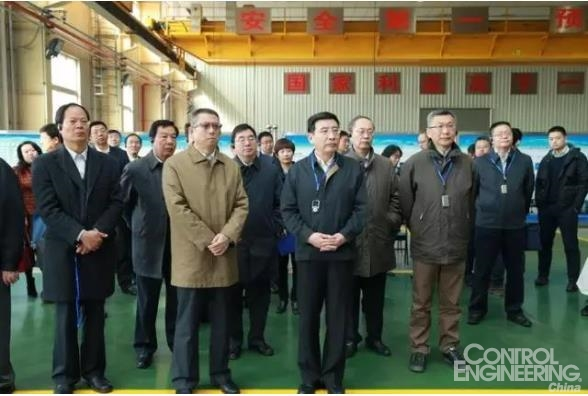 """中国导弹用上了""""正宗国货""""高端数控机床"""