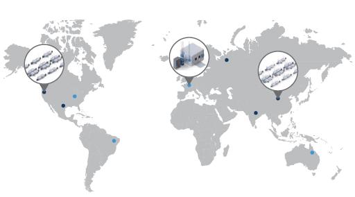 使用SystemLink进行数据和系统管理,提高运营效率