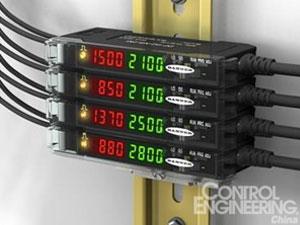 轻松应对恶劣工业环境 邦纳发布VL系列重载光纤