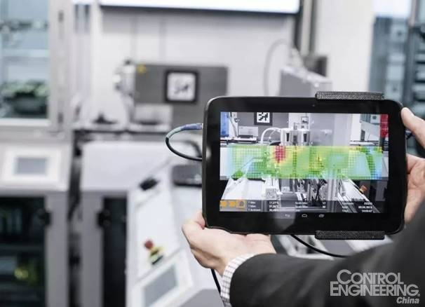 艾默生先导技术高级总监:数字化转型对工厂的意义
