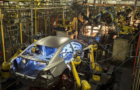 机器人四大家族抢滩中国市场,地方政府如何发力高端制造?