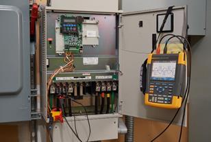 福禄克最新发布全新电机驱动分析仪 Fluke MDA-510 和 MDA-550