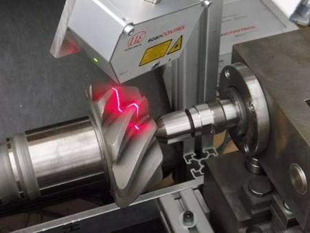 工业机器人常用的传感器解析