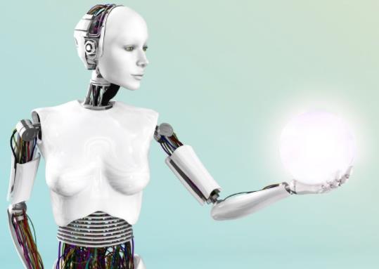 四大政策助推,機器人產業發展路徑日益清晰