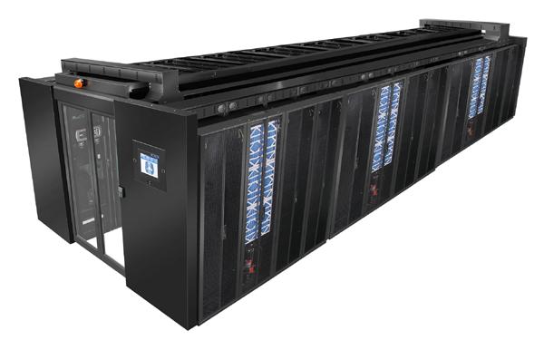 台达微模块数据中心助力煤炭企业信息化发展