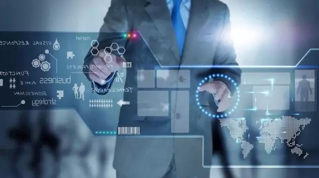 2020年中国工业互联网行业发展现状及前景分析 带动第三产业增加值规模将近1.8万亿