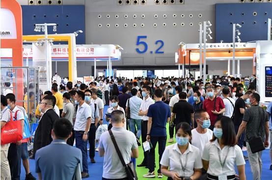 SIAF广州自动化展明年3月聚焦智能制造成果,开辟全新物联网与自动化互动专区,构建华南智能工厂新视野