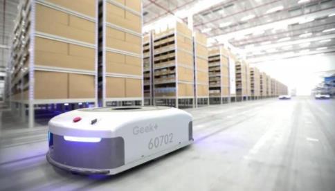 工业机器人在PCB行业的应用解读
