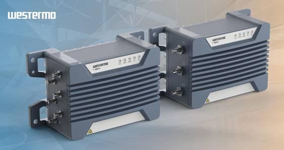 Westermo增加Ibex LTE路由器系列为铁路行业提供无线网络解决方案