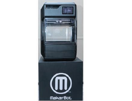 MakerBot全新高性能3D打印机Method正式亮相亚太市场
