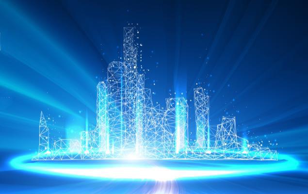 从今定义未来:构建下一代通信基础设施以支持网络新需求