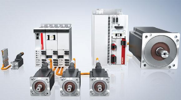 四個方法簡化運動控制系統設計——降低伺服電機成本