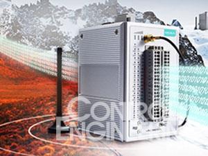 Moxa发布主动式蜂窝RTU控制器ioPAC5542系列