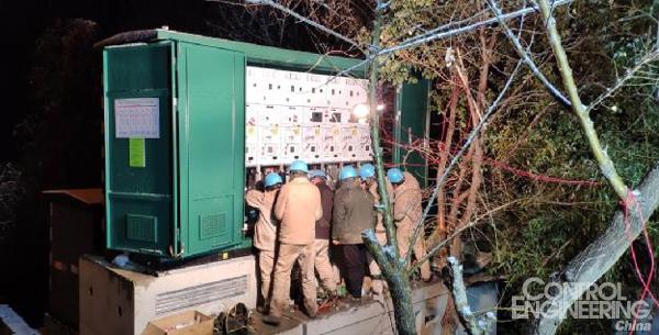 施耐德电气助力国网连岛综合能源服务示范项目