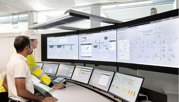 ABB携手拉美采矿业巨头Nexa Resources开启数字化转型之旅