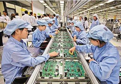IDC发布2018年中国制造业十大预测