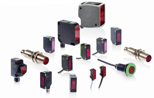 宜科光电传感器 创新永不止步