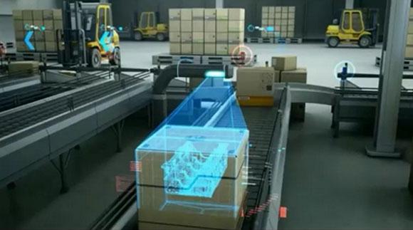 预测智能仓储的未来趋势,融入新技术逐步迈向智能化