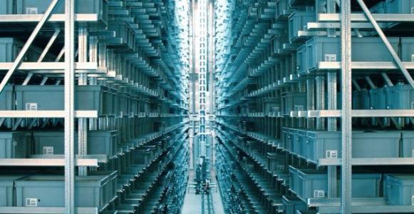 预测智能仓储的未来趋势