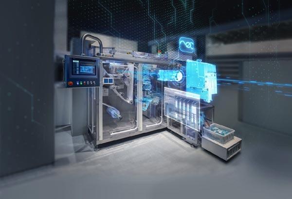 西门子推出MindSphere标?#21152;?#29992;Analyze MyDrives V1.0,并发布Sinamics Connect 300全新智能功能