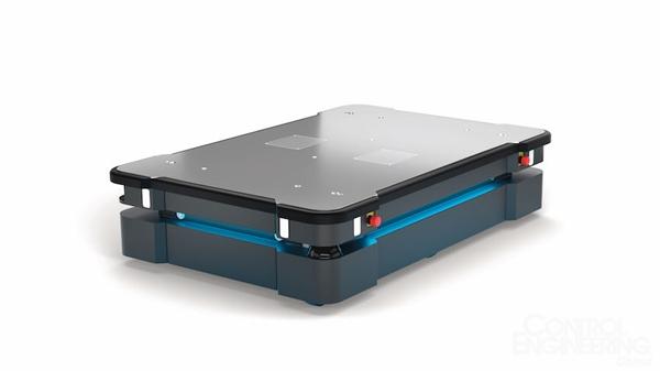 MiR 推出体积更大、性能更强的移动机器人