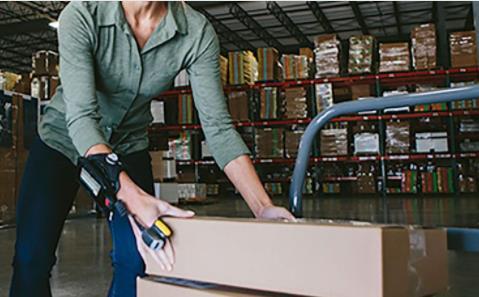 斑马技术助力澳大利亚摩比斯汽车配件公司实现仓库的现代化运营