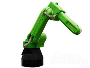 发那科推出协作机器人Robot CR-35iA