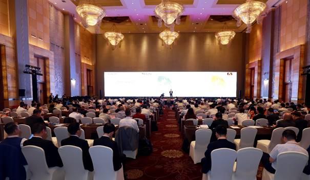 创新协同,感知未来制造——贝加莱2019用户会议成功举办