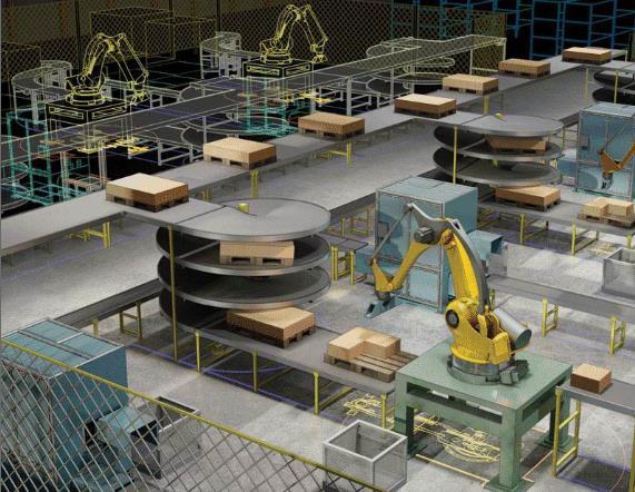 如何区分智能车间、智能工厂和智能制造?