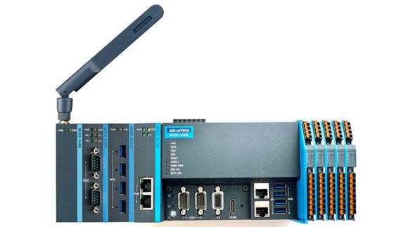 什么是邊緣控制器?是IPC+PLC+網關嗎?今天就用一個實物來講解!