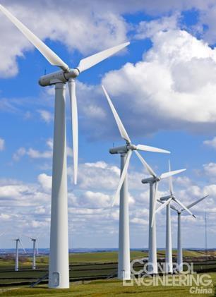 为风力发电厂提供灵活可靠的WISE远程监控无线解决方案