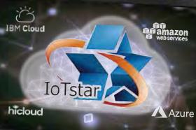 助力工厂快速实现设备上云-泓格科技IIoT(工业物联网)整体解决方案