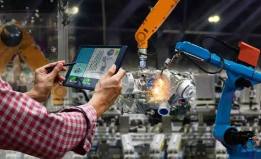 制造商期待数字孪生技术的实现