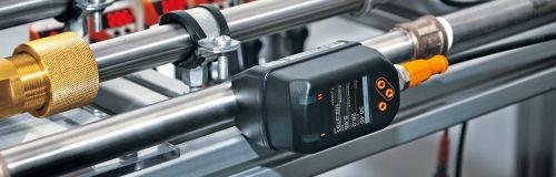 全能型量熱式壓縮空氣流量計