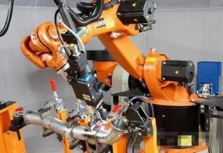 工业机器人保养准则