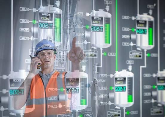工业智能,产业互联网的下一个风口